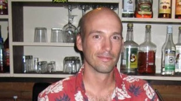 Justin Bresaw, 35, was last seen Tuesday near Ottawa.