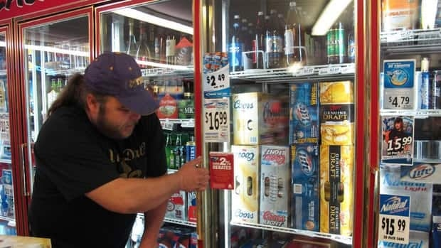 Many jurisdictions, including the U.S., above, Europe and some provinces already allow alcohol sales in corner and grocery stores.