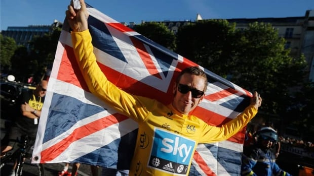 Bradley Wiggins, 2012 champion of the Tour de France, is the first Briton to win the world's most prestigious cycling event.