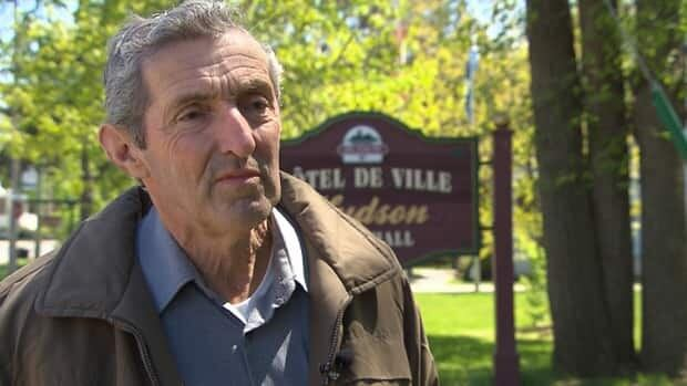Hudson mayor Michael Elliott said the town council contacted the provincial police after discovering bookkeeping irregularities.