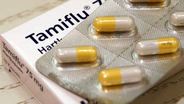 Higher-than-expected demand for Tamiflu left drug manufacturer Roche Canada suspecting it might not be able to fill its orders, so the Public Health Agency of Canada agreed to release some of its stock.