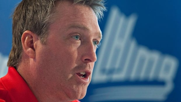 Patrick Roy spent the last eight seasons as head coach and general manager of the Quebec Remparts of the Quebec Major Junior Hockey League.