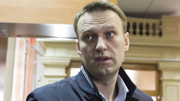 Alexei Navalny was a top leader of the wave of massive protest rallies that broke out in late 2011 after a national parliamentary election scarred by allegations of widespread fraud.