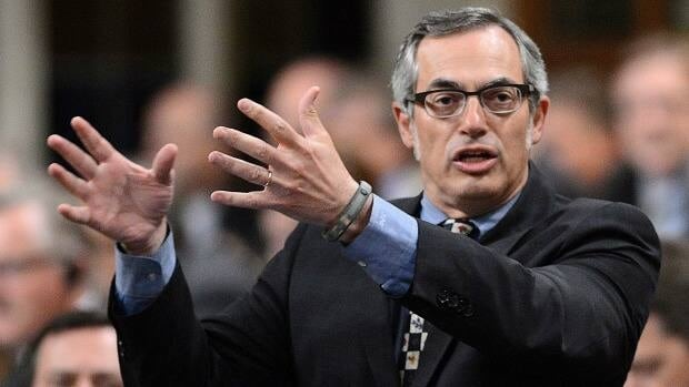 """The increases in (information services) are in keeping with the size of the workforce as a whole,"" says Matthew Conway, spokesperson for Treasury Board President Tony Clement."