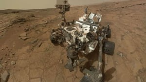 The results of the Mars Curiosity rover's first 100 days on Mars were published in the journal Science this week, showing surprising amounts of water in Martian soil.