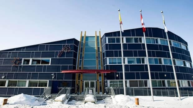 Only eight of 21 Government of Nunavut departments or agencies have submitted all required documents to the legislative assembly.