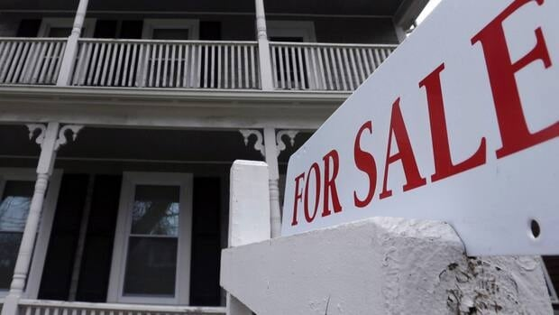 Sales of previously occupied homes in the U.S. have risen more than 17 per cent in the last 12 months and are selling at a pace associated with a healthy housing market for the first time since 2009.