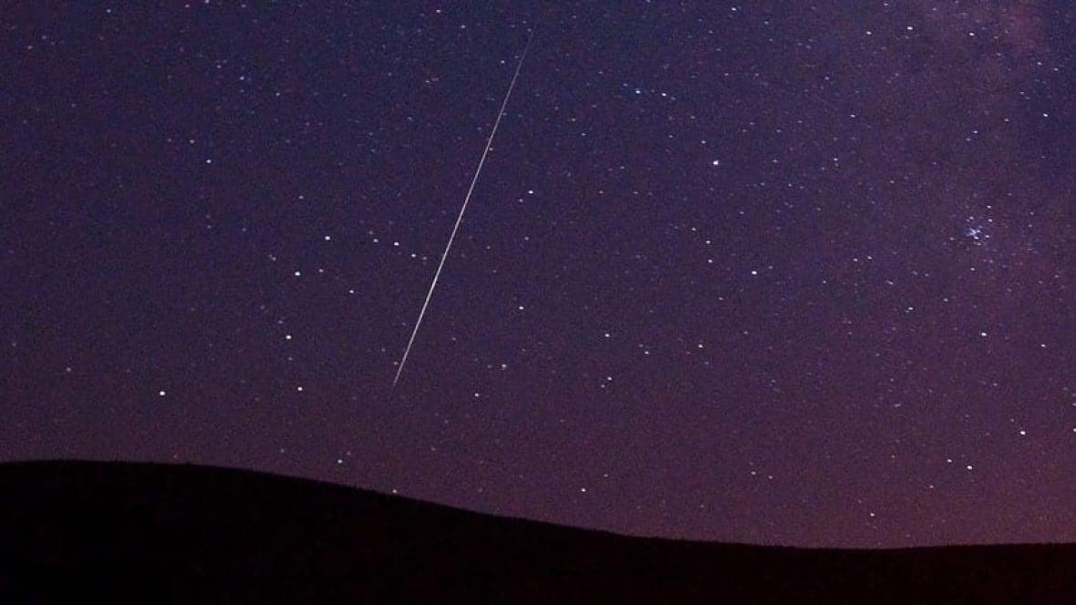 Bountiful Quadrantid Meteor Shower Hits North America at ...  |Meteor Shower Calendar 2013 North America
