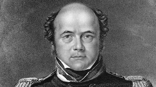 Sir John Franklin's 1845 expedition left England amid much optimism it would succeed in finding the Northwest Passage, but it became the greatest disaster in British exploration of the Arctic.