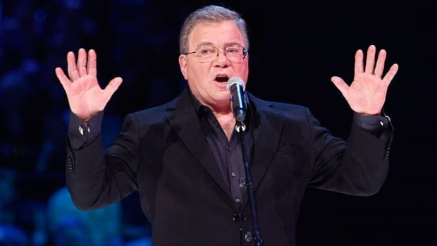 William Shatner, seen hosting the Juno Awards in Ottawa in 2012, is the 2013 recipient of the Stratford Festival's legacy award.