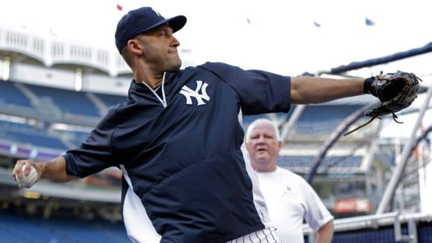 New York Yankees shortstop Derek Jeter has been out the whole season, but is expected to return after the MLB All-Star break.