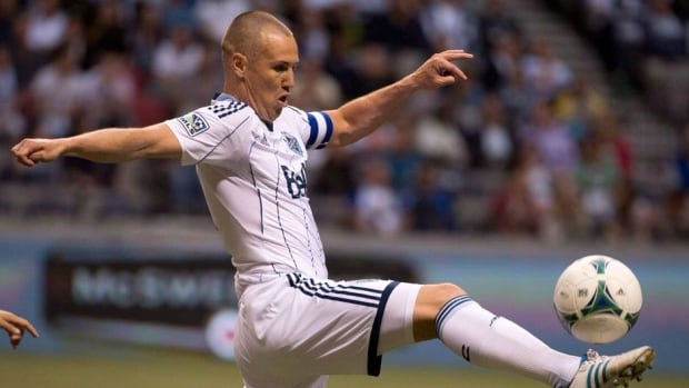 Kenny Miller and the Vancouver Whitecaps have yet to lose this year at BC Place, one of only two MLS teams still undefeated at home.