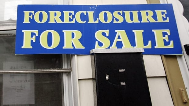 A rash of mortgage defaults by unqualified borrowers has devastated the U.S. housing market.
