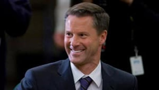 Nigel Wright, former chief of staff for Prime Minister Stephen Harper, was 'dismissed' over a $90,000 cheque Wright gave to Senator Mike Duffy to cover Duffy's questionable expenses, Harper said Monday.
