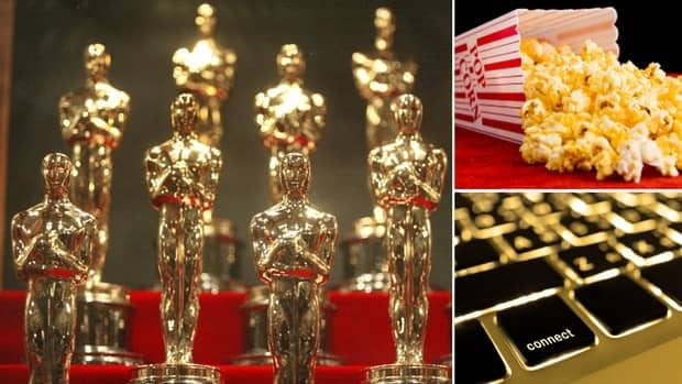 You're invited to CBC's Oscar night digital viewing party this Sunday at 7 p.m. ET.