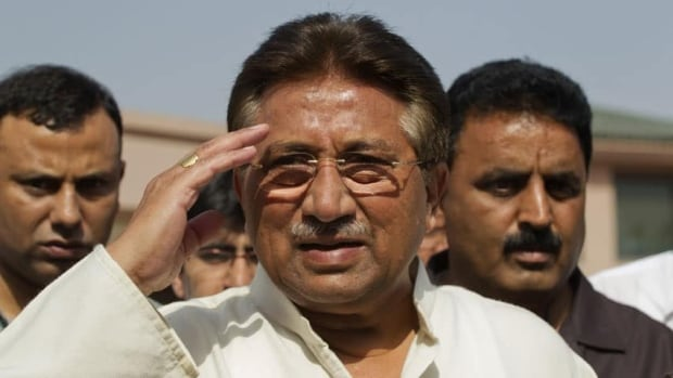 Pakistan's former president Pervez Musharraf has faced several legal cases since returning to the country from self-imposed exile in March 2013.
