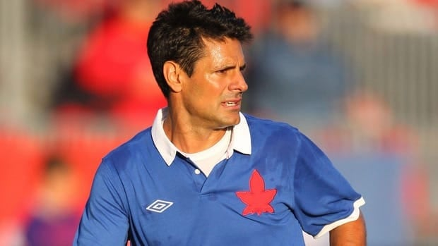 Halfback Ante Jazic is a veteran of three World Cup qualifying campaigns and no stranger to the twists and turns of Central America.