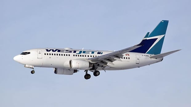 to start offering flights to Dublin next summer. (Courtesy of WestJet