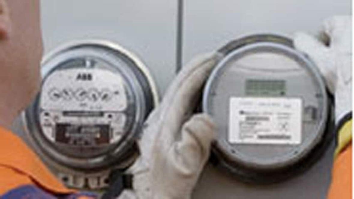 Smart Meter Vs Analog Meter : First nation blocks smart meter installation british