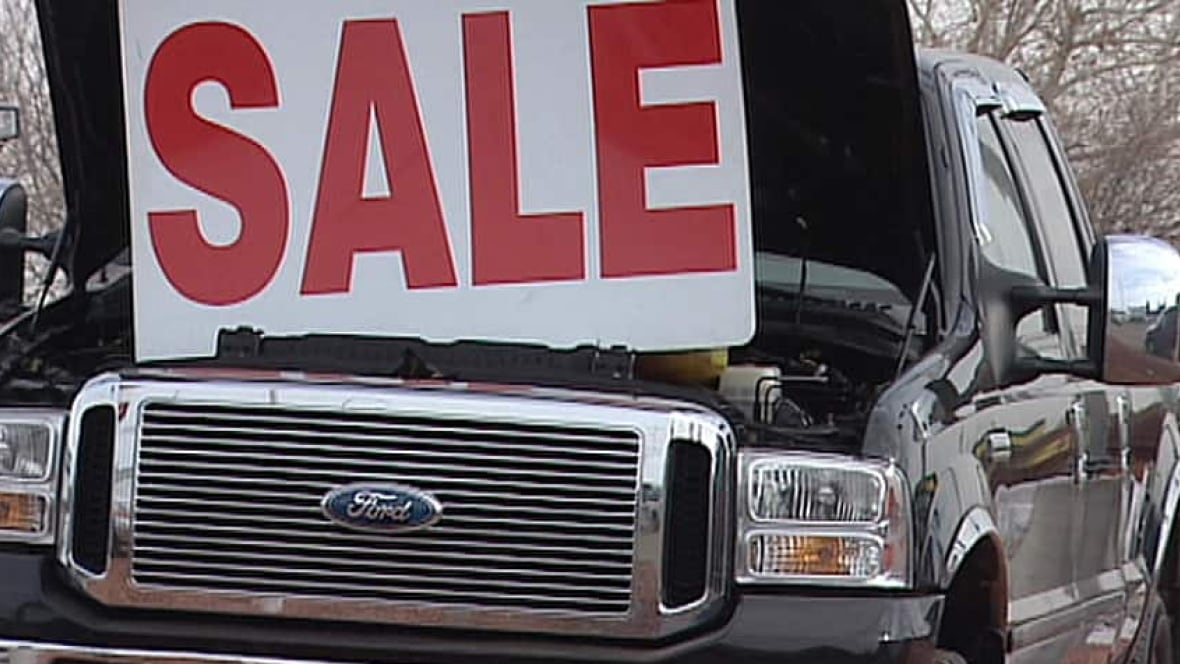 Used Car Lots Edmonton: Nova Scotia Dealers Group Calls For Stronger Rules For