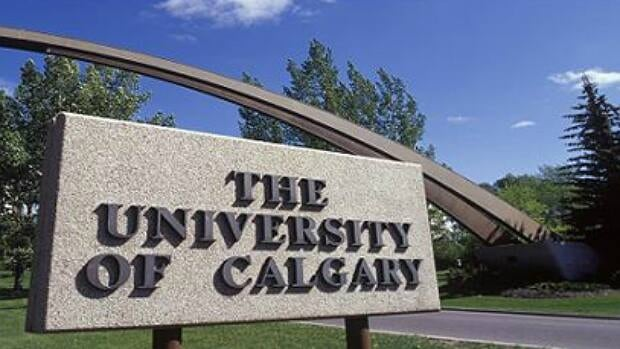 The University of Calgary has announced a salary freeze for senior executives.