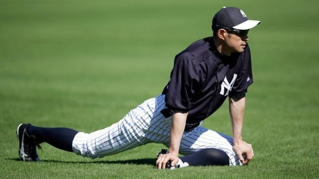 New York Yankees' Ichiro Suzuki says he is OK after a traffic accident near the Yankees' spring training facility in Tampa Bay, Florida.