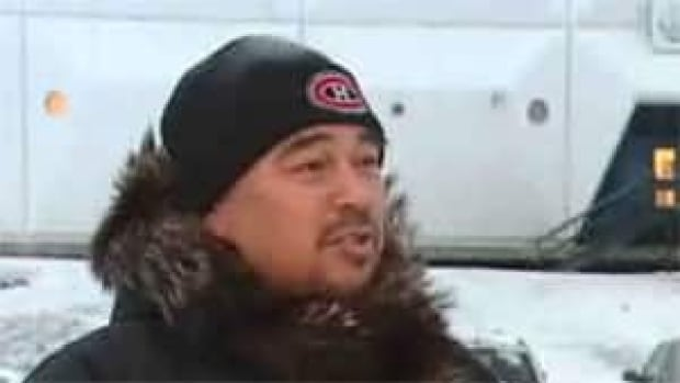 'We can't run Mother Nature,' says Pitseolak Alainga, who survived a deadly boating accident in Frobisher Bay in 1994. (FILE PHOTO)