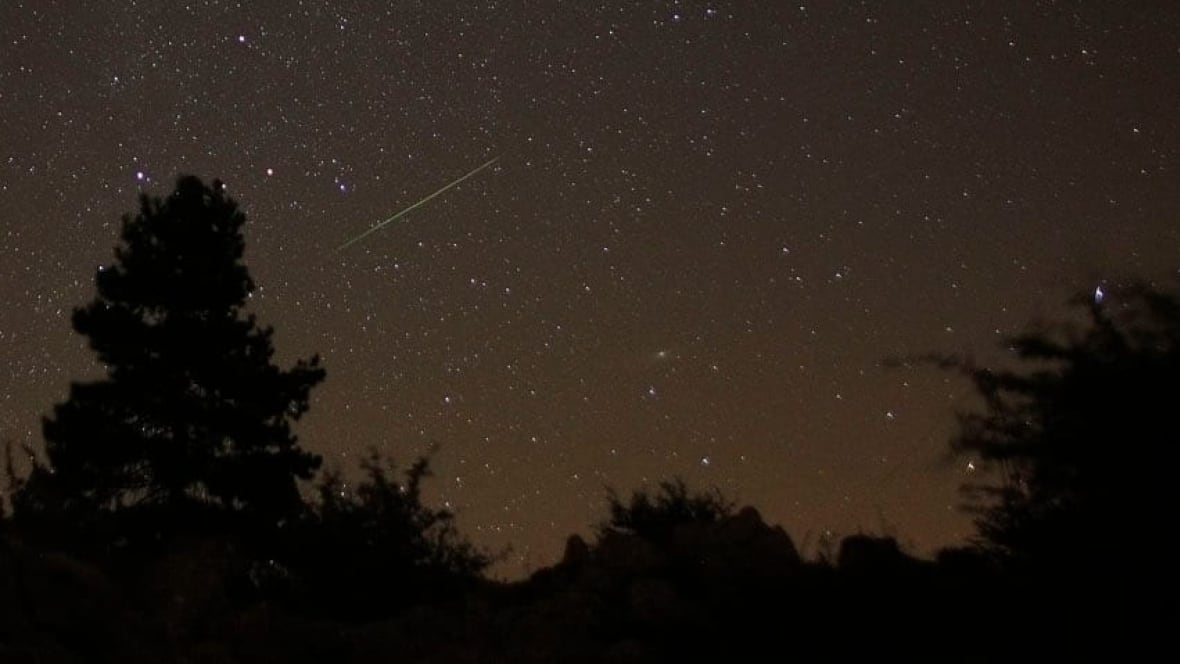 5 Quality Meteor Shower Apps for iPhone (w/ Video ...  |Meteor Shower Calendar 2013 North America