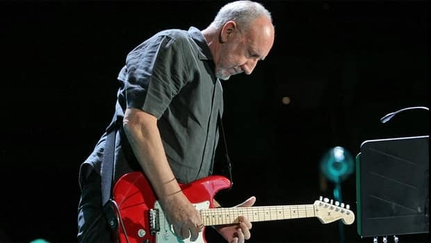 Pete Townshend was a wonderfully twisted punk before there were such things in rock.