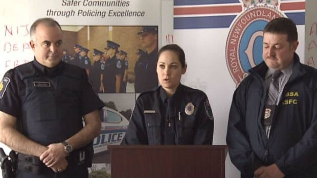 A media briefing was held on Wednesday, giving further information on the child sex doll case.