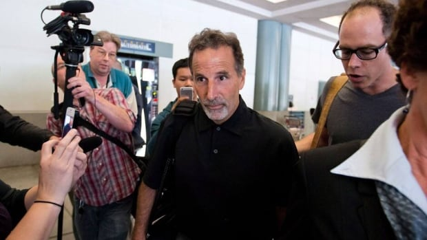John Tortorella, centre, would be a good fit for the Vancouver Canucks.
