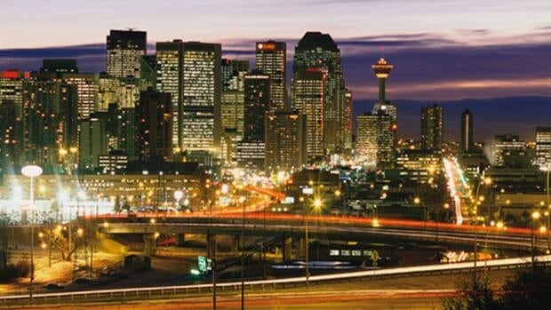Calgary was rated as Canada's best city by MoneySense magazine.