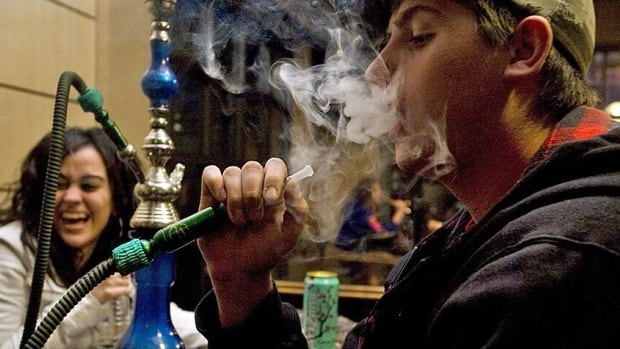 Hookahs or waterpipes are used to smoke tobacco and other herbal products. Also known as shisha, hookah smoking is especially popular among people from Middle Eastern and North African countries.