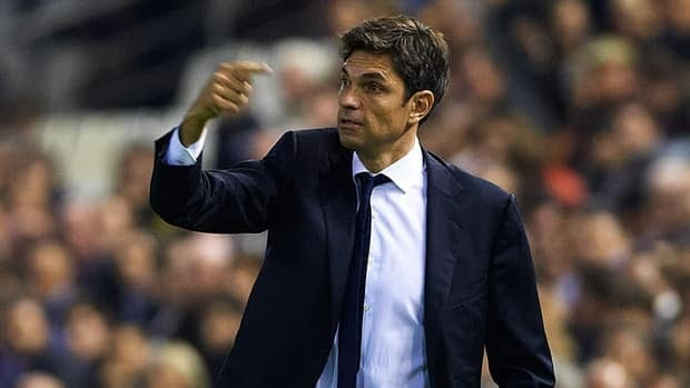 This was Mauricio Pellegrino's first season after taking over from Unai Emery.