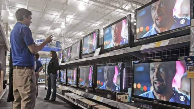 Importers of popular electronics such as big-screen TVs and MP3 players are ramping up their fight against federal tariff changes.