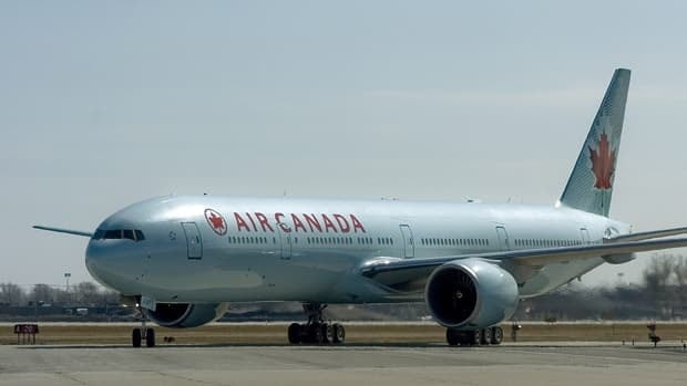 Air Canada reported a return to profit in 2012, earning $131 million.