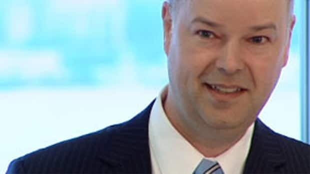 Jamie Baillie was acclaimed as leader of the Progressive Conservative Party in August 2010.