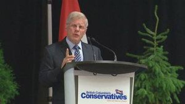 Some members of the B.C. Conservative Party say an ultimatum issued by party leader John Cummins will further divide the party.