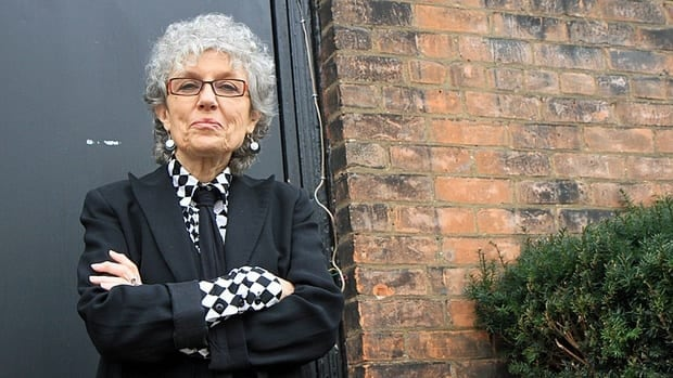 Barbara Milne says despite a bullet piercing her bedroom window, she and The Pearl Company aren't going anywhere.
