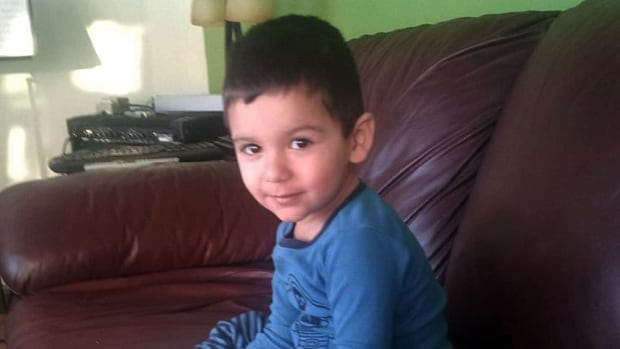 Geo Mounsef was killed in May 2013 when an SUV crashed through an outdoor patio.