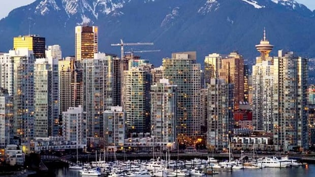 A new report from the B.C. Business Council says Vancouver has the potential to attract corporate head offices.