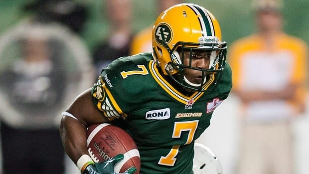 Edmonton running back Hugh Charles expressed complete disinterest Monday in the business goings-on of the Eskimos.