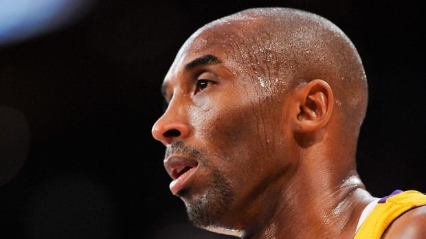 Kobe Bryant is out for the season after suffering a torn Achilles tendon during an April 12 game against the Golden State Warriors.