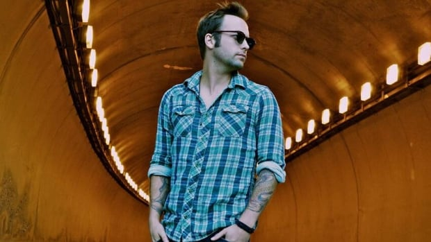 Dallas Smith, shown in a handout photo, has been nominated for a slew of Canadian Country Music Awards for his solo country debut, Jumped Right In.