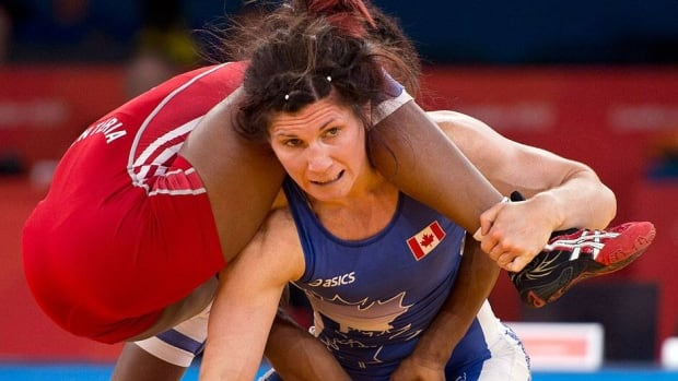 "Canada's Tonya Verbeek believes Canadians have a chance to save Olympic wrestling. ""We need to think that way because we'll be proactive instead of worrying,"" says the three-time Olympic medallist."