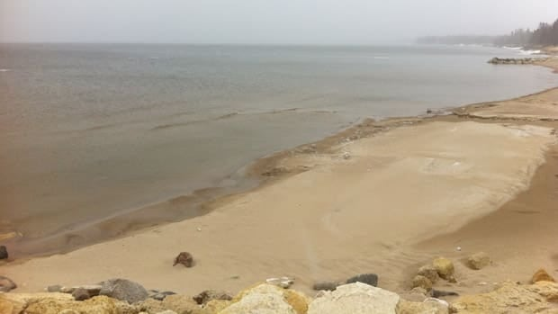 Hydro said Lake Winnipeg-area residents and those downstream on the Nelson River should expect the higher-than-usual levels to remain throughout summer