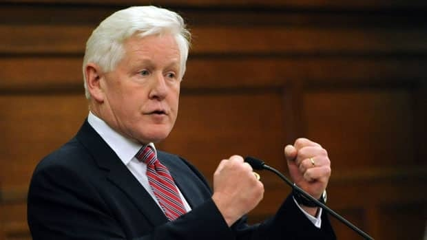 Interim Liberal Leader Bob Rae rallied his caucus and encouraged them to fight for what they believe in Wednesday.