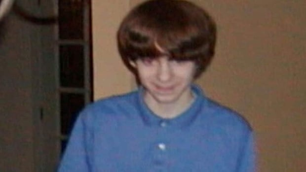 Adam Lanza, shown in this 2005 photo provided by neighbour Barbara Frey, took college classes at the age of 16 at Western Connecticut State University.