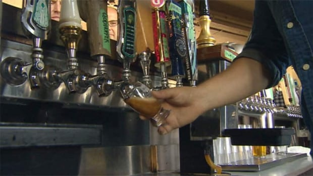 B.C. craft beer fans can expect even more breweries to open in 2015