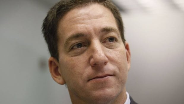Glenn Greenwald, a reporter of The Guardian newspaper, says there will be more revelations about U.S. surveillance in coming weeks and months.